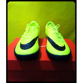 Nike Hypervenom Phelon Ii Tf Neymar, Zapato De Futbol