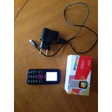 Celular Ipro Dual Sim Como Nuevo Libre
