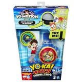 Yo Kai Watch Zero Reloj Sonidos 2 Medallas 100% Original