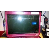 Laptop Sony Vaio Vgn-cs370t Piezas O Completa