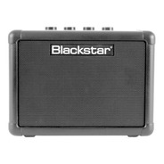Mini Amplificador Guitarra Combo 3 Watts Fly 3 Blackstar