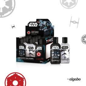 Star Wars Alcohol En Gel X 12 Un. Ideal Souvenirs!!!