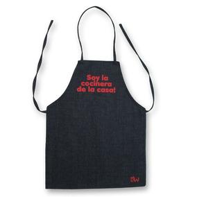 Delantales De Cocina Para Nenes Frase Dia Del Padre