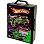 Hot Wheels Monster Jam Truck Case