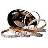 Kit Set Tira 300 Luces Led Luz Blanca + Transformador 5mts