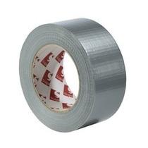 Fita Silver Tape 48mmx50m - Produzido Na Inglaterra Promoção
