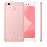 Xiaomi Redmi 4x 32gb Huella 3gb Ram 13mpx Bateria 4100ma