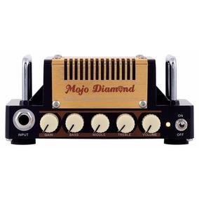 Cabeçote P/ Guitarra Hotone Mojo Diamond Nla-5 Loja Oficial
