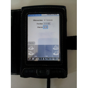 Palm T/x Handheld Con Accesorios Original
