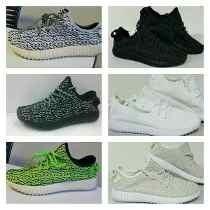 Adidas Yezzy Boost 350 Dama Y Hombre