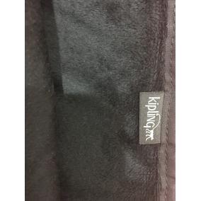 73c764ea8 Pasta Kipling Para Notebook Kaitlyn Metallic Black. São Paulo · Capa Case  Notebook 15