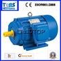 Motor Electrico Yc80 C * 1 Caballo (nuevo)