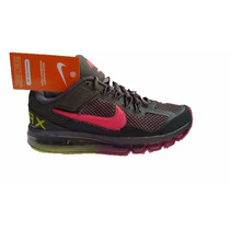 Tênis Nike Air Max Feminino 2013 Frete Grátis Super Promoção