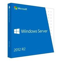 Windows Servers Standard R2 64 Bit Portugues Brasil