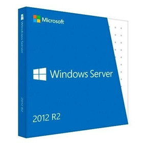 Windows Servers Standard R2 64 Bit Portugues Brasil