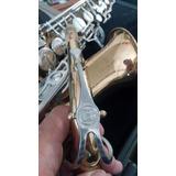 Saxofón Alto Bundy