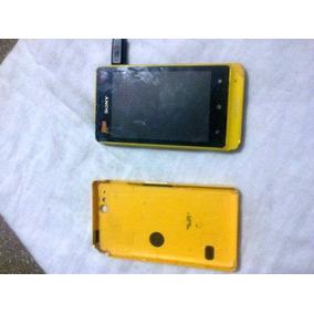Telefono Sony Xperia Repuestos