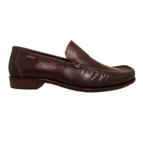 Mocasín Hombre Cuero Suela Storkman Precio Off Shoestore