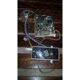Tarjeta Y Displey De Air Acondici Philco Y Electrolux 18 Btu