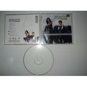 Cd Original - Sandy E Junior Internacional