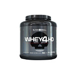 Whey 4hd 4 Hd 2,2kg 5lb - Black Skull Concentrado E Isolado