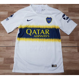 Camiseta Alternativa Boca Juniors