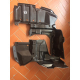 Guardapolvo Inferior Izquierdo Motor Corolla 09-14