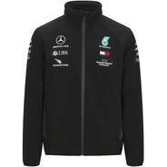 Nova Jaqueta Softshell Mercedes Amg Petronas F1 Team 2020