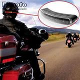 Direccionales Para Casco, Luces De Emergencia Moto