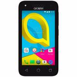 Celular Alcatel U3 4¨ 4gb 3mp/1.5mp 3g