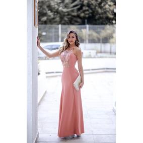 Vestidos De Festa Longo Festa Madrinha Formatura Casamento