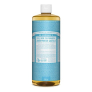Jabón Liquido Orgánico Dr. Bronner's Bebé 946 Ml