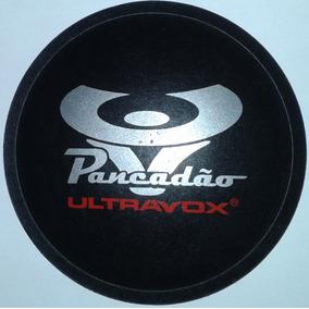 Protetor Ultravox Pancadao ( 6 Unidades) Tamanho 139