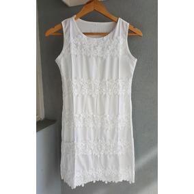 Vestidos blancos cortos hindu