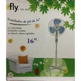 Ventilador De Pedestal 16 Marca Fly