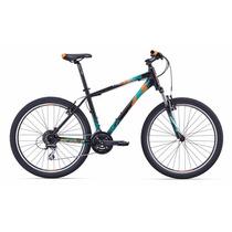 Bicicleta Mtb Giant Revel 1 Black 2016 Medium