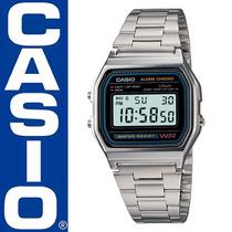 Reloj Casio A158 Clasico Vintage