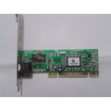 Tarjeta De Red Rj 45 Pci 10/100 Advantek Network Aln-101c