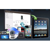 Transfiere Desde Tu Ipad, Ipod O Iphone Al Pc Sin Itunes