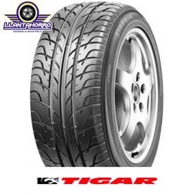 Llantas 195/60 R15 Tigar De Michelin, Garantia 4 Años
