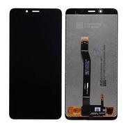 Frontal Tela Display Lcd Touch Xiaomi Redmi 6 6a 5.45 Pol.