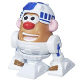 Sr Cara De Papa Edicion Limitada Star Wars