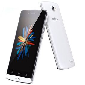 Telefono Celular Neffos C5l Tplink 3g/4g Movistar 4.5p Blanc