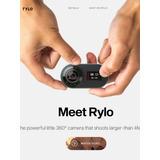 Rylo Cámara 360º Rylo Para Iphone