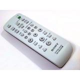 Control Remoto Equipo De Sonido Sony Génesis Gt55-gt44-gt22