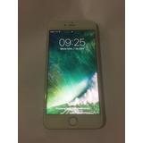 Iphone 6 Plus 16 Gb Tela Trincada