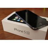 Celular Iphone 5 S 4g Lte Libre 16gb