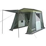 Carpas Camping Estructural Comedor Waterdog 4 Personas