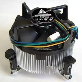 Cooler Delta Intel Processador 1156/1155/1150/1151- I3 I5 I7