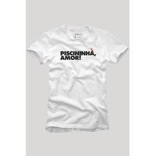 Camiseta Piscininha Reserva